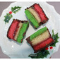 Italian Rainbow Cookies Recipe