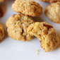Cornflake and Peanut Brittle Cookies