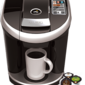 Review: Keurig Vue Brewing System...