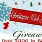 """Christmas Wish List"" 2012 Give Away for YOU!"