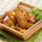 Chicken in Pineapple Recipe
