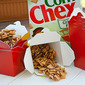 Sugar Cookie Chex Party Mix and Giveaway