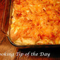 Recipe: Cowboy Meatloaf and Potato Casserole