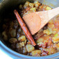 Holiday Gifts: HOME MADE Apple Date Chutney