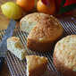 Triple Citrus Panettone . . . Fragrant Bread with a Tender Crumb