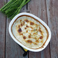Dairy-Free Creamed Onions or Vegetable Au Gratin