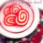 RECIPE: Almond Cherry White Chocolate Swirl Cookies