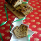 Light Fruit Cake | Christmas Baking