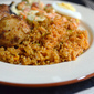Preparing for Christmas: Nigerian 'Stir-Fried' Jollof Rice
