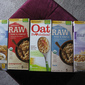 Better Oats - better breakfast, snack, supper!