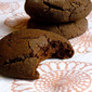 Gluten-Free Molasses Cookies 2.0 (Dairy/Nut/Soy/Egg/Refined Sugar-Free)
