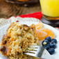 Crock-Pot Sausage and Egg Breakfast Casserole