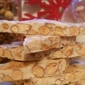Eggnog Almond Bark: Inspired by Trader Joe's