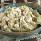 Artichoke dip with feta cheese