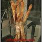 Pistachio-Parmesan Cheese Straws!