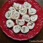 Shrimp and Goat Cheese Pinwheels