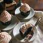 Guinness Chocolate Cupcakes with Spiced Wine Cream Cheese Frosting