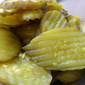 Beer Battered Pickles