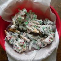 Reindeer Chow Recipe by Carolinaheartstrings - CookEatShare