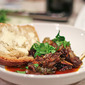 Kozani Braised Beef with Grape Molasses