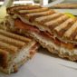 Chipotle Ranch Turkey Panini