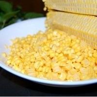 Ginisang Mais (Corn Veggie Soup)