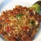 Tortang Talong (Eggplant Omelette)