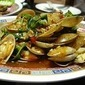 Red Chili & Curry Little Neck Clams