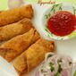 How to make Spring Roll Wrapper?