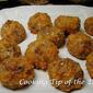 Recipe: Sausage Cheddar Balls