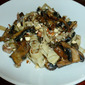 Mushroom Tagliatelle - Pasta of the Month