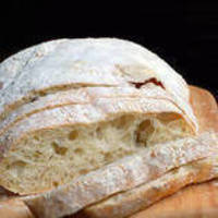 """New York Times"" No-Knead Artisan Bread"