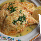 Favorite Chef Dishes for #SundaySupper - Chicken Francese
