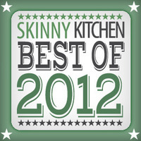 My Top 10 Skinny Recipes of 2012