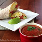 Slow-Cooked Chipotle Salsa
