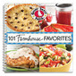 "Gooseberry Patch's ""101 Farmhouse Favorites"": Review, Recipes, and Giveaway"