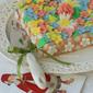 Marshmallow Fondant Icing Recipe / MM Fondant Icing Recipe