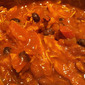 Pinteresting - Buffalo Chicken Chili