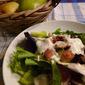 Creamy Pear Thyme Salad Dressing