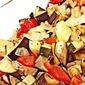 Roasted Marinated Vegetables #NAKANOSplash