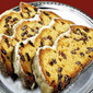 Recipes: Pan de Pascua
