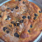 Blueberry Coffee Cake --Lightened Up
