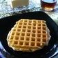 Best Crispy Waffles