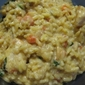 Quick Chicken Primavera Risotto