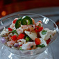 Finger Food Friday: Satsuma Ceviche