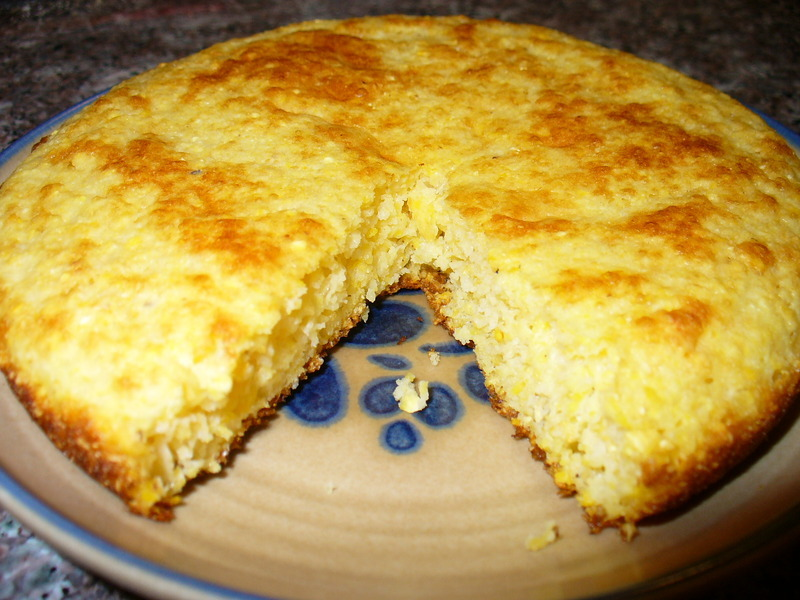 Southern Corn Bread Recipe by Lynne - CookEatShare