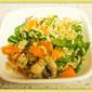 My Meatless Mondays - Eastern Style Rice Salad