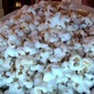 Peppermint Kettle Corn