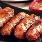 Longganisa (Filipino-style sausage)