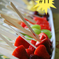 Fresh Fruit Party Idea For Kids – 2013 Hot Food Trend